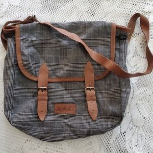 Bonpoint boys messenger bag